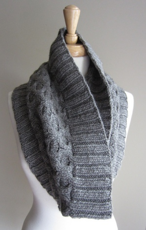 Fashion Forward cowl